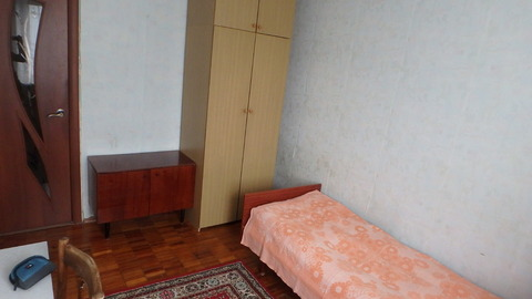 Аренда комнаты, Волгоград, Волжской флотилии наб. - Фото 4