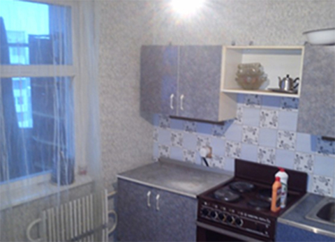 Квартира, ул. 9 Января, д.55 к.32 - Фото 2