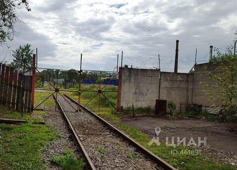 Продажа производственного помещения, Пушкинский район - Фото 1