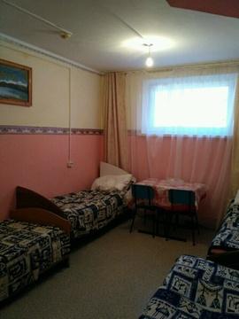 Продажа комнаты, Дивноморское - Фото 1
