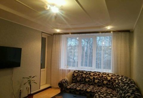 Продам 3-ю. кв.+ участок и гараж п.г.т.Гвардейское Симф-й р-н - Фото 1