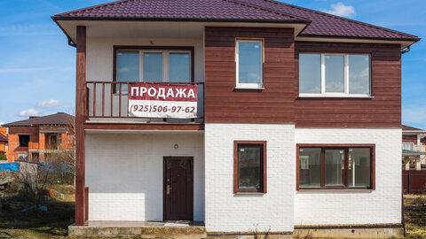 Коттедж, Киевское Калужское ш, 42 км от МКАД, 161м2 - Фото 3