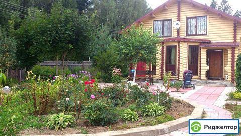 Аренда дома посуточно, Лисавино, Истринский район - Фото 1