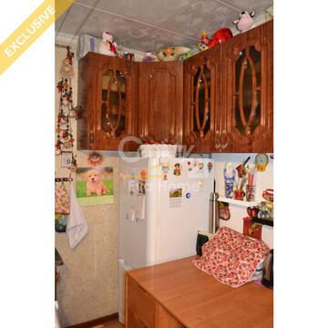 Комната 17 кв м, ул. Новосибирская, 167 - Фото 3