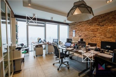 44 Аренда офиса Город Столиц башня спб 190,4 кв.м. - Фото 3