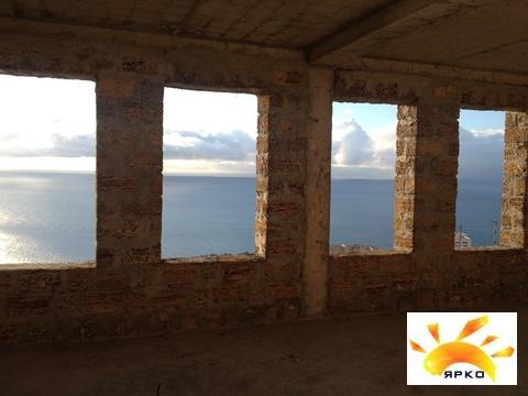Дом с лучшим видом на море и горы на 10 сотках - Фото 2