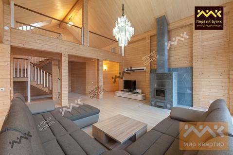 Продается дом, Старорусское п. - Фото 4