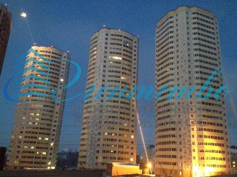 Продажа квартиры, Новосибирск, Ул. Вилюйская - Фото 1