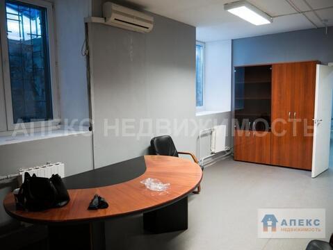 Продажа офиса пл. 216 м2 м. Парк культуры в бизнес-центре класса В в . - Фото 3