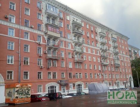 Продажа квартиры в престижном доме. - Фото 1