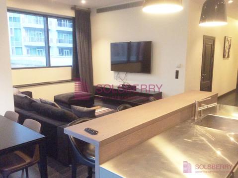 Продажа 3х-комнатная квартира на Большой Грузинской улице - Фото 1