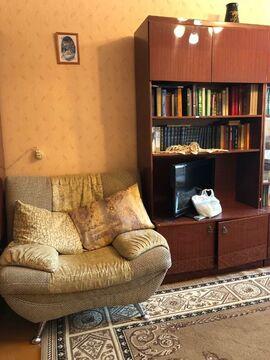 Аренда комнаты, Омск, Лисицина - Фото 4