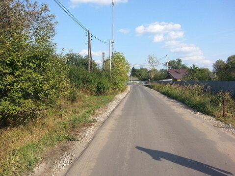Участок ИЖС в черте города дешево - Фото 1
