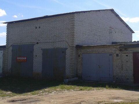 Продажа гаража, Белгород, Ул. Портовая - Фото 2