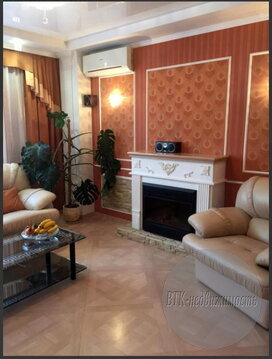 3-х комнатная Vip-квартира в Омске - Фото 5
