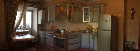 3-х комнатная квартира в центре Солнечногорска в зимнем доме - Фото 4