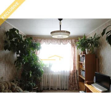 2х-комнатная квартира по адресу Педагогическая 15 4/5 этаж - Фото 4