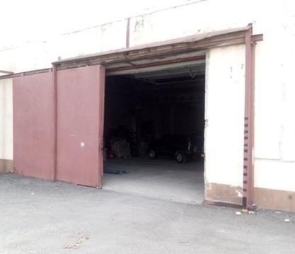 Сдаётся производственно-складское помещение 639 кв.м. в с. Цемдолина. - Фото 3