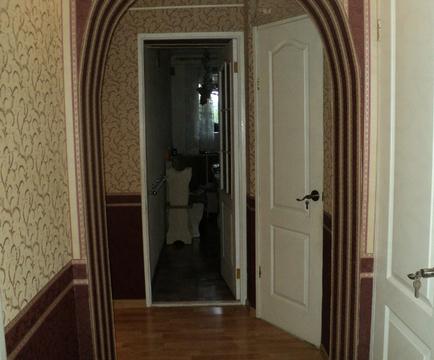 Продам 3-к. кв. 2/2 этажа, с. Белоглинка - Фото 4