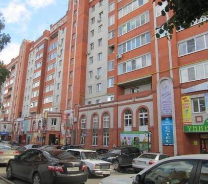 1-комнатная квартира в центре Александрова, новостройка, ул. Свердлова - Фото 1