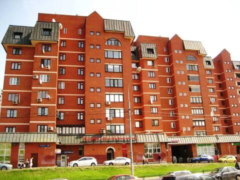 Квартира метро Орехово - Фото 2