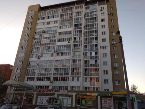 Продажа квартиры, Уфа, Ул. Юрия Гагарина - Фото 1