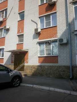 3 499 000 Руб., Продается 2 комн.кв. в Центре, Купить квартиру в Таганроге по недорогой цене, ID объекта - 321658835 - Фото 1