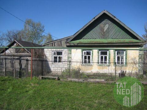 Г. Казань, ул. Майкопская (Займище) зем. участок - Фото 1