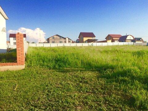 Продается земельный участок 11 соток в с. Дивеево - Фото 2