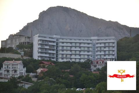 Продажа квартиры, Ялта, Пгт. Санаторное - Фото 4