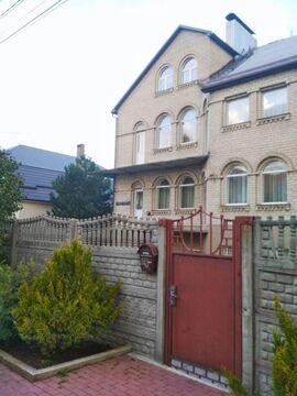 Купить дом в пригороде - Фото 1
