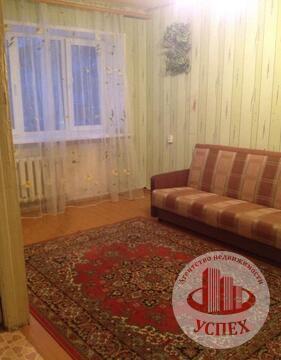1-комнатная квартира на улице Физкультурная, 25 - Фото 1