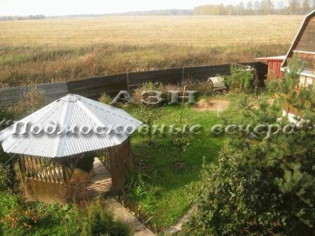 Щелковское ш. 30 км от МКАД, Мишнево, Дом 120 кв. м - Фото 1