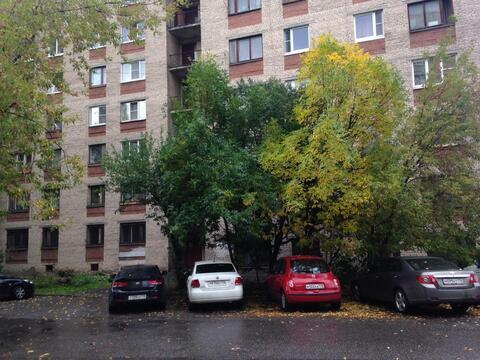Комната в Красногвардейском районе - Фото 3