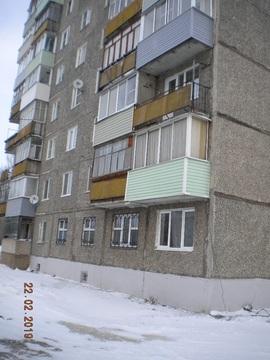 Однокомнатная квартира, ул. Менделеева, д. 56 - Фото 1
