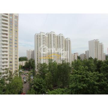 Продажа 1-ком. на ул. Беловежская, д.37к1 - Фото 2
