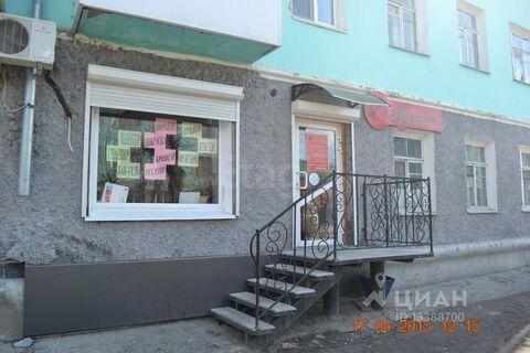 Продажа офиса, Шадринск, Ул. Гагарина - Фото 1