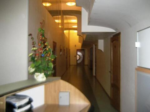 Аренда офиса г Москва, проезд Автозаводский 1-й, д 4 к 1 - Фото 2