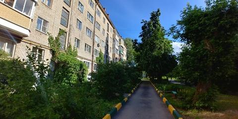 Двухкомнатная квартира 44 кв. м. в. центре г. Тулы - Фото 1