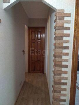 Продам 2-комн. кв. 53.7 кв.м. Боровский п, Мира - Фото 2