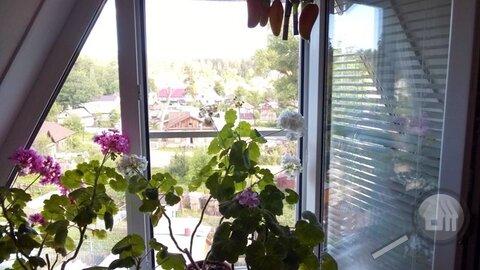 Продается 1-комнатная квартира, ул. Спартаковская - Фото 2