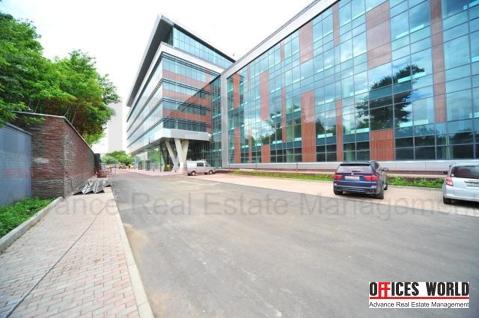 Офис, 2095 кв.м. - Фото 1