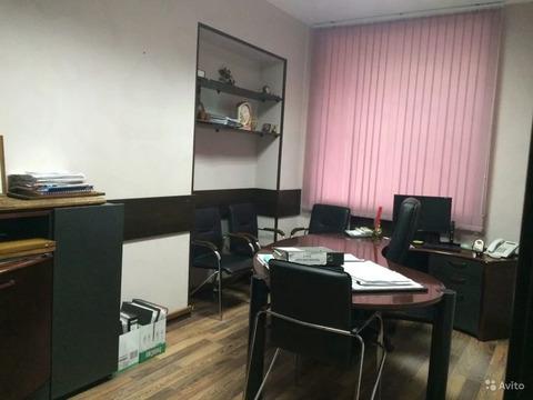 Продажа офиса, м. Проспект Мира, Москва - Фото 4