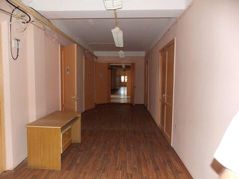 Четвертый этаж в 4-х этажном административном здании в Иваново - Фото 4