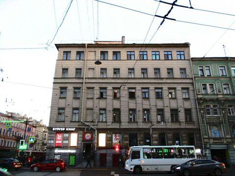 Продажа квартиры, м. Технологический институт, 1-я Красноармейская . - Фото 1