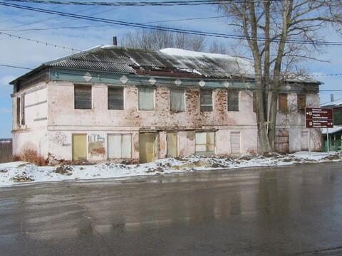 Продажа здания 346 кв.м. с.Ярополец Волоколамского района - Фото 2