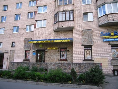Продажа помещения 362 м на 1 эт. жил.дома без комиссии. - Фото 1