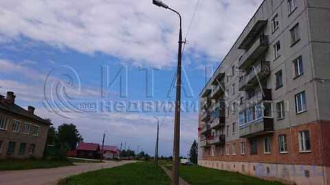 Продажа квартиры, Гдов, Гдовский район, Ул. Никитина - Фото 1