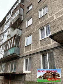 Объявление №55989305: Продаю 3 комн. квартиру. Калининград, ул. Аксакова, 66,