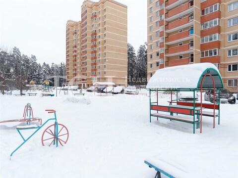 2-комн. квартира, Пушкино, ул Лесная, 69к1 - Фото 2